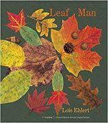 Leaf man book