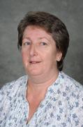Mrs alison wilkinson teaching assistant