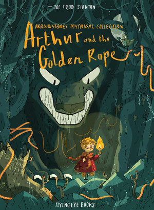 Arthurandthegoldenrope