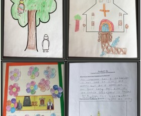 Examples of childrens work 3